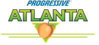atlanta boatshow logo white