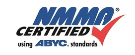 nmma certification logo